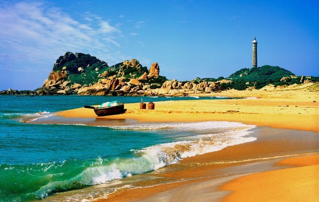 Phan Thiết 17 nơi đẹp nhất